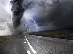 There is a diminishing return of what we know already and possible death in chasing after more scientific data. Are storm chasers, and more TV coverage, needed