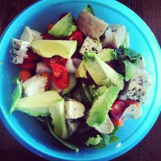 How to pack a #healthy #lunch for work, check out this blog!