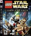 LEGO STAR WARS - THE COMPLETE SAGA (PS3) | Livraria Cultura