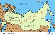 Nước Nga trải dài trên phần phía bắc của siêu lục địa Á - Âu. Tuy rằng Nga chiếm phần lớn khu vực Bắc cực và cận Bắc cực nhưng có ít hơn về dân số, hoạt động kinh tế cũng như các sự đa dạng vật lý trên một đơn vị diện tích so với phần lớn các khu vực khác, phần lớn diện tích ở phía nam của khu vực... Xem thêm: http://dulichnga.info/nuoc-nga-phan-3-dia-ly-pn.html
