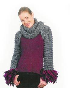 Image shows the crisscross in back with the front draped like a scarf