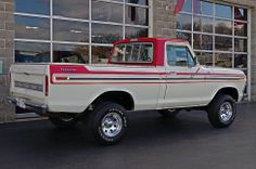 I really love this colour for this 1977 1979 Ford Truck, Old Ford Trucks, Ford 4x4, Ford Bronco, Cool Trucks, Pickup Trucks, Classic Trucks, Classic Cars, Old Fords