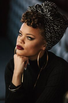 Andra Day                                                                                                                                                                                 More