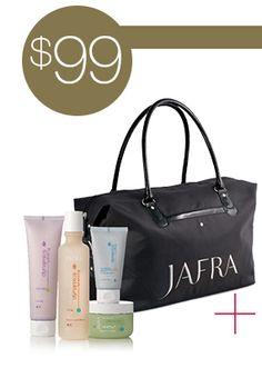 JAFRA Cosmetics International