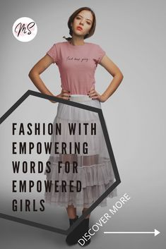 We create fashion and accessories for women and girls who love to be empowered to live life to the fullest and by their own rules! Positive Mindset, Positive Attitude, Smoothie Shop, Empowering Words, Women Empowerment, All Design, Live Life, Women Wear, Mindfulness