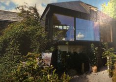 Grand Designs s14e02 North Cornwall engineered timber house