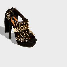 154ac207bb14 Shop Women s Jeffrey Campbell Platform heels on Lyst. Track over 48 Jeffrey  Campbell Platform heels for stock and sale updates.