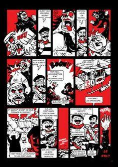 """""""Animália Paris Je t'aime"""" (with Pedro Carvalho) page #5"""