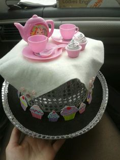 Caroline S Cakes Coupon