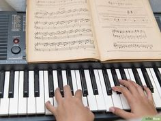 The Piano, Jouer Du Piano, Partition Piano, Piano Tutorial, Piano Player, Killer Queen, Learning Process, Music Theory, Piano Lessons
