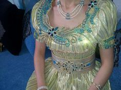 robe oranaise mariage 2014 - Recherche Google