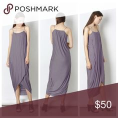 Spaghetti Strap Purple Dress Casual & Comfy is the perfect way to describe this Spaghetti Strap Purple Dress! It's the perfect color for Summer and into Fall (just add a jean jacket). With the right accessories you can do anything you desire! Dresses Maxi