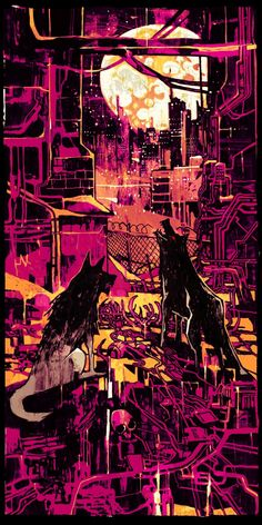 Cyberpunk 2077, Cyberpunk Games, Arte Cyberpunk, Grand Canyon Photography, The Hierophant, Neon Nights, Fantasy Rpg, Night City, Tarot Cards