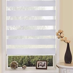 10 Joyous Tips AND Tricks: Fabric Kitchen Blinds blinds for windows color.Blinds For Windows Color modern blinds texture. Roller Blinds, Shutter Blinds, Living Room Blinds, Blinds, Diy Blinds, Blinds Design, Woven Blinds, Curtains With Blinds, Horizontal Shades
