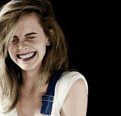 ahhhh overalls!!!!!! Emma Watson