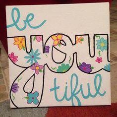 Beautiful if I do say so myself <3