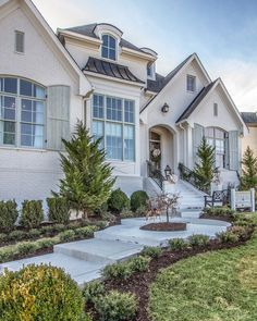 New homes from TN Valley Homes, a custom home builder for Brentwood, TN, Franklin, Arrington and Thompson Station. New construction custom homes. Exteriors.