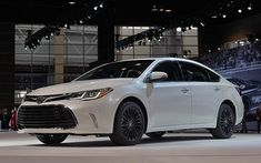 2018 Toyota Avalon Hybrid Changes Redesign Price And Release Date Rumors Car Rumor