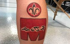 22 More Awesome IRONMAN Triathlon Tattoos