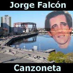Acordes D Canciones: Jorge Falcon - Canzoneta