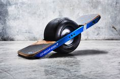 Onewheel+ is an all-terrainmotorized hoverboard perfect for you daily commute. It's a perfect solution to city traffic. Hypercore, the motor that powers the hoverboard has been re-designed t…