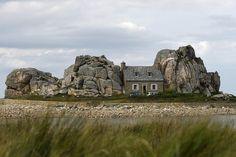 Mieszkać w skałach