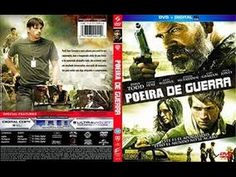 Filme Poeira da Guerra - Melhor Filme de ação 2015