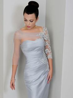 Elegant Mother of the Bride Dresses http://www.1010parkplace.com/3873-2/ #MakeLifeCount #1010ParkPlace