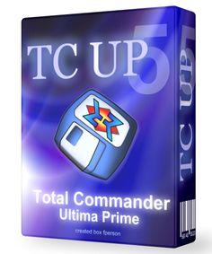 Total Commander Ultima Prime-crack