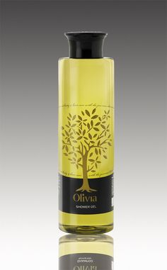 Rich in Olive extract and glycerin, Olivia Shower Gel offers a soft, silky lather ideal to moisturize, relax and soothe your body.  Use it daily and enjoy the unique sensation of Olivia shower gel over your entire body.