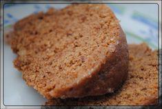 MamaMia...: Saftiger Rotweinkuchen vegan...