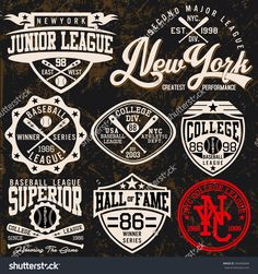 College Graphics For T-Shirt Stock Vector Illustration 304485848 : Shutterstock