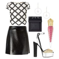 Silvers outfit #2