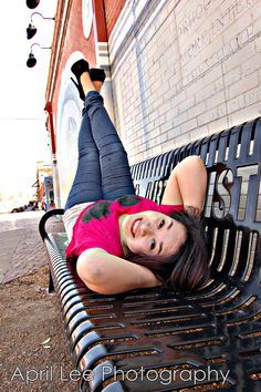Senior Portrait April Lee Photography - DFW Photographer  www.Facebook.com/AprilLeePhotography www.AprilLeePhotography.Wordpress.Com