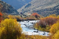5. Hells Canyon Scenic Byway