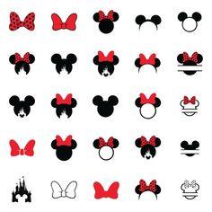 Mickey Tattoo, Mickey And Minnie Tattoos, Disney Tattoos Small, Small Tattoos, Bff Tattoos, Mini Tattoos, Mickey Mouse Font, Disney Mickey, Mickey Mouse Wallpaper Iphone