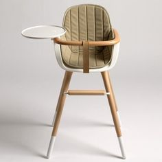 New From Culdesac: The Ovo High Chair | Apartment Therapy