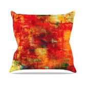 Found it at AllModern - Autumn Harvest by Ebi Emporium Throw Pillow
