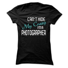 Cant Hide My Crazy, Order HERE ==> https://www.sunfrog.com/Hobby/Cant-Hide-My-Crazy-Black-43405297-Ladies.html?6789, Please tag & share with your friends who would love it , #renegadelife #birthdaygifts #christmasgifts