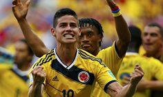Colombia win again as Juan Quintero's winner sinks skilful Ivory Coast | Football | The Guardian