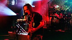\\m//  Children Of Bodom - Roundtrip To Hell And Back