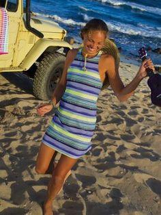 Encinitas Dress   Title Nine