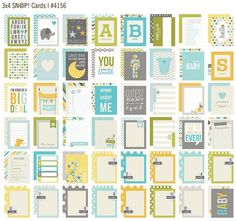 SN@P! Sets - Simple Stories