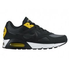 NIKE AIR MAX IVO LTR CBO BLACK
