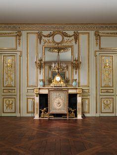 c1786 Georges Jacob | Fire screen (écran) | French, Paris | The Met