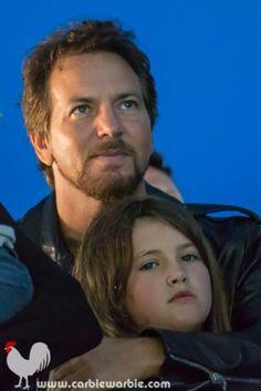 Eddie and Olivia.