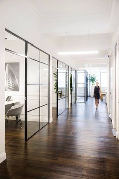 Now Careers Offices - Sydney - Office Snapshots