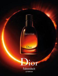 Fahrenheit Le Parfum Christian Dior for men