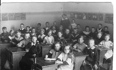 From the old family album