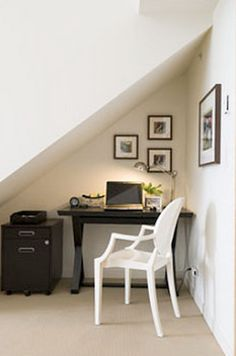 10 Ideas To Turn Your under-stairs Area Into Usable Space   Tips For Women - Part 2